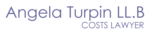 Angela Turpin Costs Lawyer logo